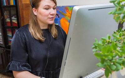 Онлайн-курс англійської для дошкільнят (5-6 років)