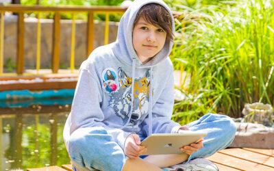 Онлайн-курс англійської для школярів (7-14 років)