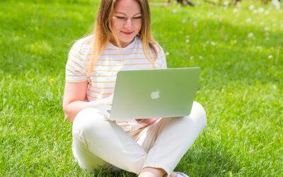 Індивідуальний онлайн-курс англійської для початківців